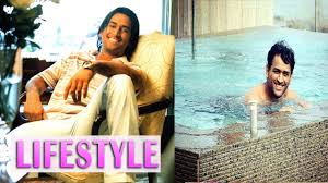 ms dhoni income cars bikes houses and luxurious lifestyle youtube