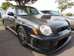 subaru wrx custom auto body collision repair car paint in fremont hayward union city