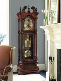 Howard Miller Grandfather Clock Value Index Of Howard Miller Floor Clocks Pics