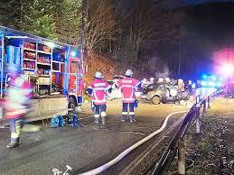 Polarion Bad Liebenzell Bad Liebenzell 66 Jähriger Stirbt Bei Unfall Auf B 463 Bad