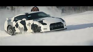 nissan gtr roman atwood new vinemoments