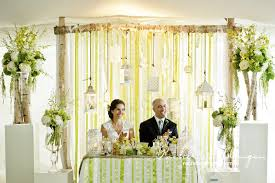 wedding backdrop toronto stunning wedding backdrop by a clingen wedding design