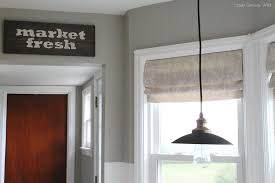 relaxed roman shade pattern shades excellent diy faux relaxed roman shade withheart regarding