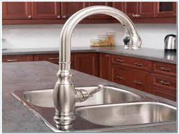 Replace Kitchen Faucet 100 Replacing Kitchen Faucets Replacing The Washers To A