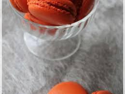 la cuisine de malou recettes de macarons de la cuisine de malou