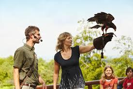 Jojo Park Bad Kreuznach Wildparadies Tripsdrill Erlebnispark