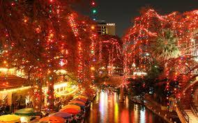 san antonio riverwalk lights lights decoration