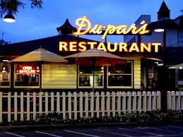 Los Angeles Restaurants Open On Thanksgiving Du Par U0027s U2013 Roadfood