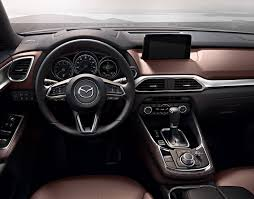 mazda interior 2016 the 2016 cx 9 you u0027ve never seen a mazda like this u2013 the lester
