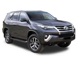 toyota fortuner reviews carsguide