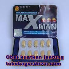 aman untuk penderita jantung dan tenaga seks pria coba obat max