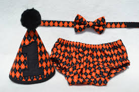 halloween diaper cake boy cake smash halloween bow tie and diaper cover set
