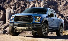 Ford Raptor Grill Lights - 2017 ford raptor colors add offroad