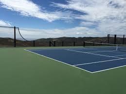 saviano co inc u2013 tennis court construction grading demolition