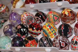 ukrainian easter eggs for sale prince george free press getting ready for easter