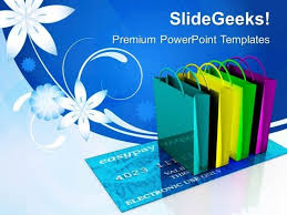 Best Business Credit Card Deals Lifestyle Powerpoint Themes