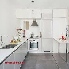 cuisine blanc brillant carrelage sol cuisine blanc brillant pour idees de deco de cuisine