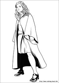 31 coloring pages harry potter images coloring