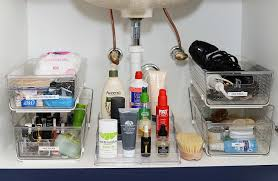 how to organize small bathroom cabinets how to organize your bathroom cabinets the modern savvy