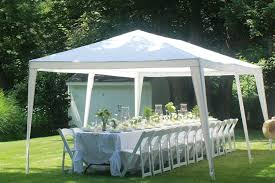how many tables fit under a 10x20 tent amazon com quictent 10 x 20 party tent gazebo wedding canopy bbq