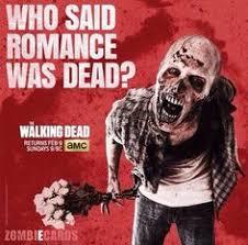 Walking Dead Valentines Day Meme - happy valentine s day the walking dead pinterest walking dead