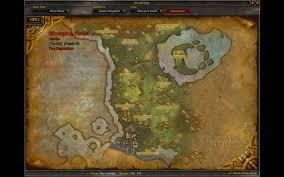 Eq2 Maps Zonelevelinfo Map U0026 Minimap World Of Warcraft Addons Curse