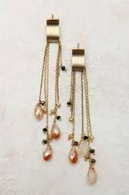 osbourne earrings osbourne jewelry collection pavé bar 7 station