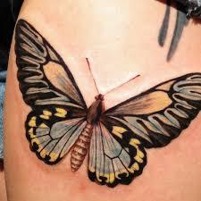 emotional butterfly butterfly on tattoochief com