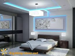 Blue Bedroom Lights Led Light Bedroom Ideas Bedroom Lights Modern Bedroom Design