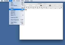 How To Count Words In Textedit In Mac Os X How To Save Textedit On A Mac Quora