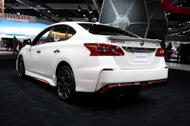 nissan maxima nismo horsepower 2017 nissan sentra nismo experts u0026 disadvantages carbuzz info