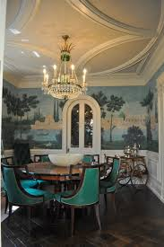 greenwich dining room victorian dining room new york by