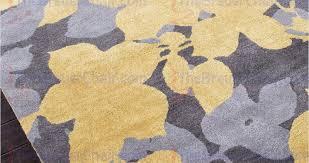 Yellow Rugs Yellow Floor Rugs Ebern Designs Dewald Handtufted Greenyellow