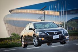 nissan altima 2013 dealers nissan altima earns top safety pick plus from iihs biser3a