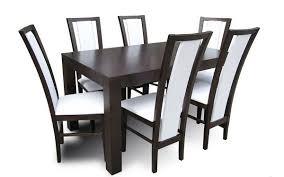 chaises table manger table a manger avec chaise table avec rallonge pas cher maisonjoffrois