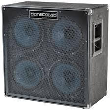 low down sound bass cabinets barefaced bass four 10