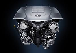 lexus v8 hp the lexus engine line up explained