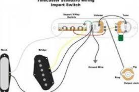 squier standard telecaster wiring diagram wiring diagram