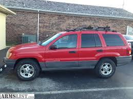 1999 jeep laredo armslist for sale trade 1999 jeep grand laredo