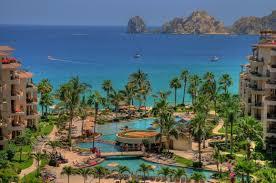 Map Of Cabo San Lucas Villa La Estancia Cabo Luxury Condo Villa Resort And Vacation