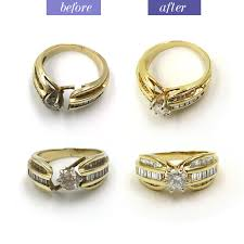wedding ring repair broken wedding ring repair the jewelry box