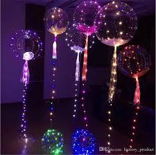 plans led light up balloons 2018 led balloons light up toys clear balloon 3m string lights