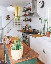 Dm Kitchen Design Nightmare This Pint Sized Kitchen Goes To Show You Needn U0027t Be Nervous About
