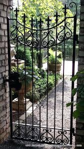 metal garden gate designs exhort me