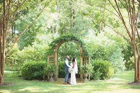 Wedding Arch Greenery Tuckahoe Plantation Lavender Elopement Richmond Wedding