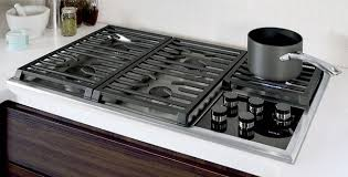 Gas Countertop Range Kitchen Cooktops Wolf 36