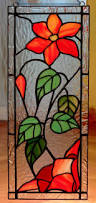 670 best stained glass panels and window treatments images on