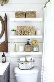 Bathroom Closet Storage Ideas Bathroom Shelves Ideas Ccode Info