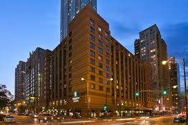 Comfort Suites Downtown Chicago Hotel Embassy Chicago Downtown Il Booking Com