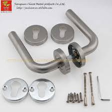 Cheap Door Handles Aliexpress Com Buy Stainless Steel 304 Gate Handles Lever Type